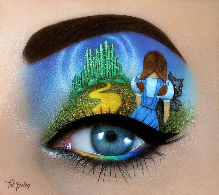 makeup-art-occhi-palpebre-dipinti-tal-peleg-10