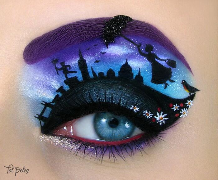 makeup-art-occhi-palpebre-dipinti-tal-peleg-11