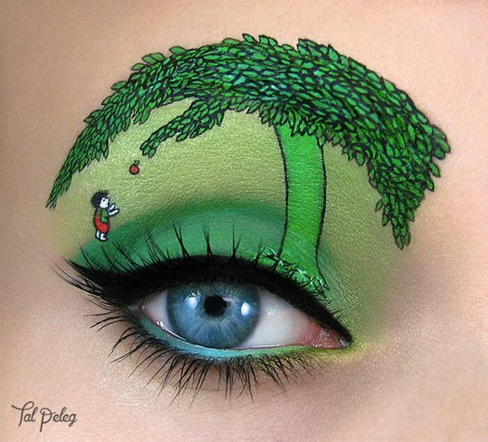 makeup-art-occhi-palpebre-dipinti-tal-peleg-13