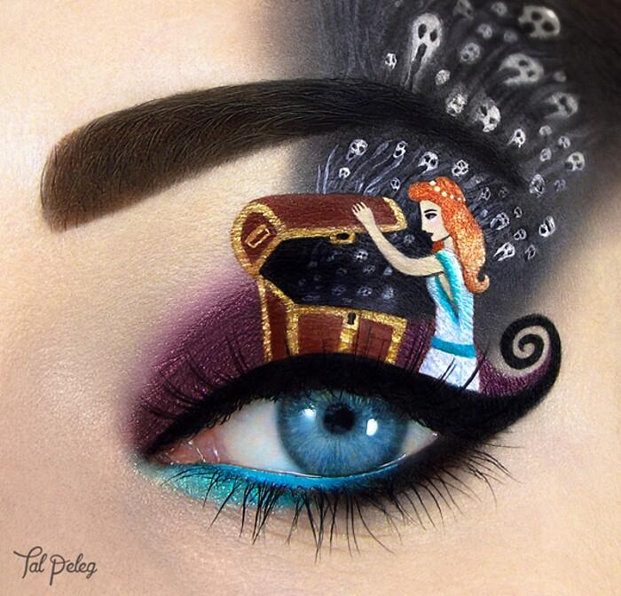 makeup-art-occhi-palpebre-dipinti-tal-peleg-14