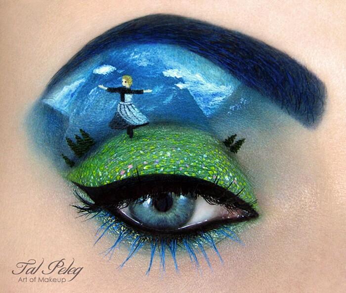 makeup-art-occhi-palpebre-dipinti-tal-peleg-16