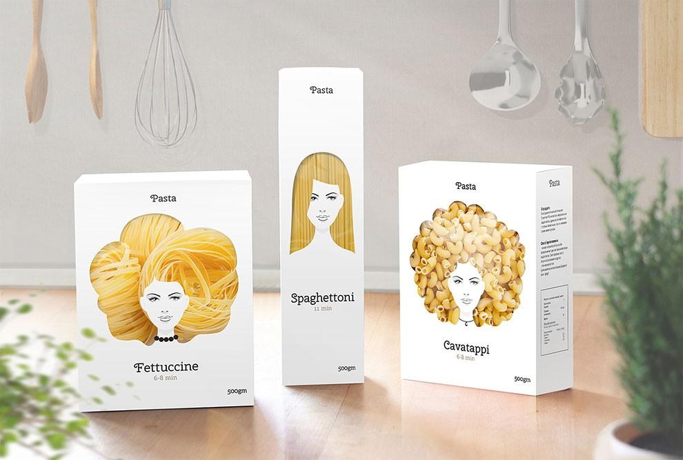 packaging-creativo-confezioni-pasta-capelli-donna-nikita-1