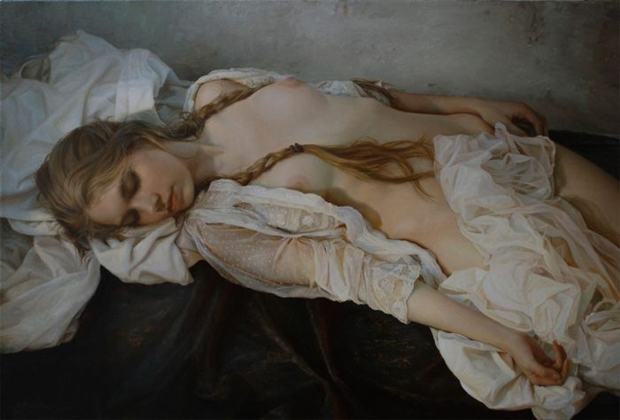 pittura-iperrealista-ritratti-femminili-serge-marshennikov-08