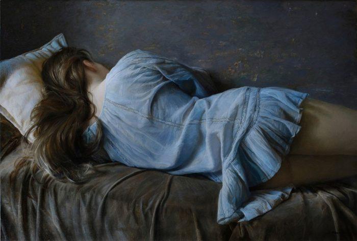 pittura-iperrealista-ritratti-femminili-serge-marshennikov-14