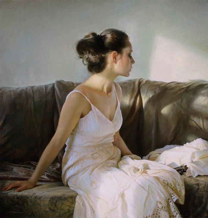 pittura-iperrealista-ritratti-femminili-serge-marshennikov-21