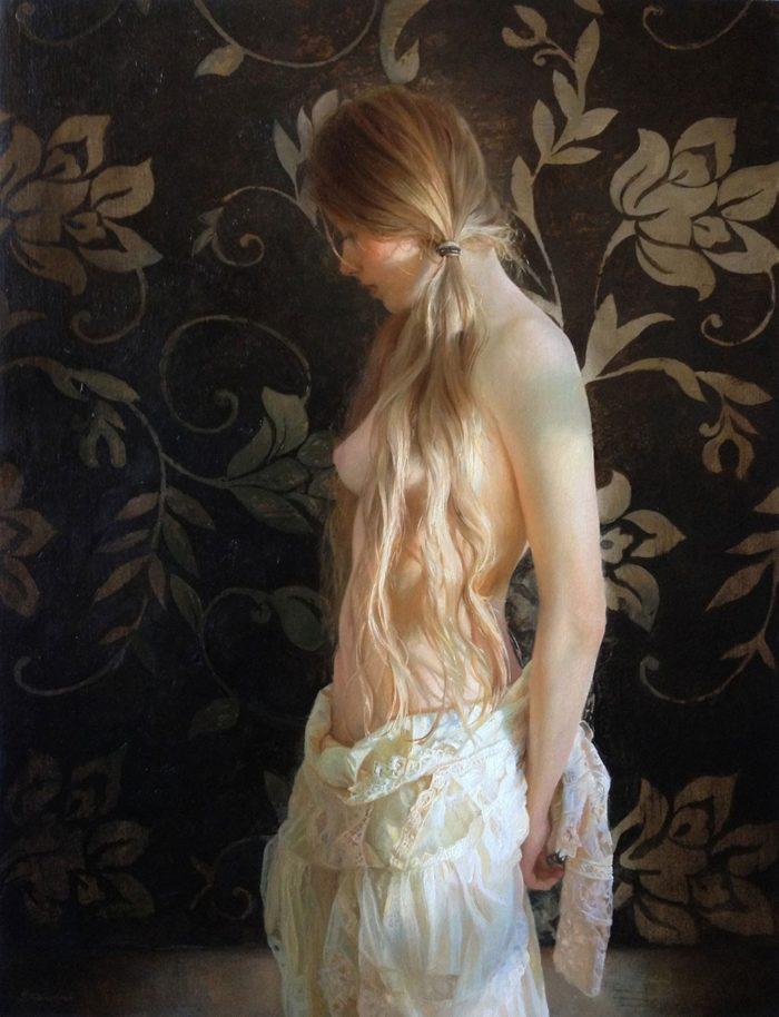 pittura-iperrealista-ritratti-femminili-serge-marshennikov-22