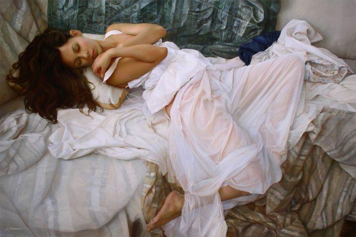 pittura-iperrealista-ritratti-femminili-serge-marshennikov-28