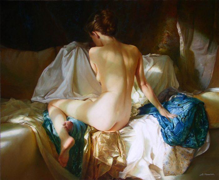 pittura-iperrealista-ritratti-femminili-serge-marshennikov-30