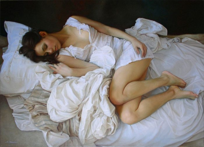 pittura-iperrealista-ritratti-femminili-serge-marshennikov-32