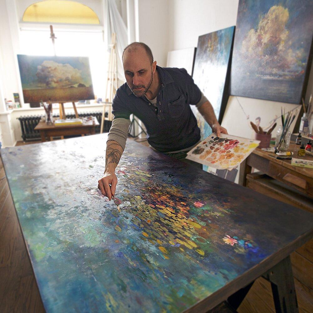 pittura-su-fotografia-impressionismo-stevnn-hall-1