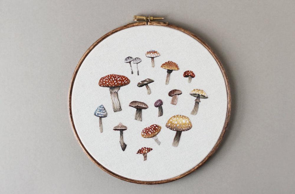 ricamo-cucito-filo-animali-funghi-emillie-ferris-01