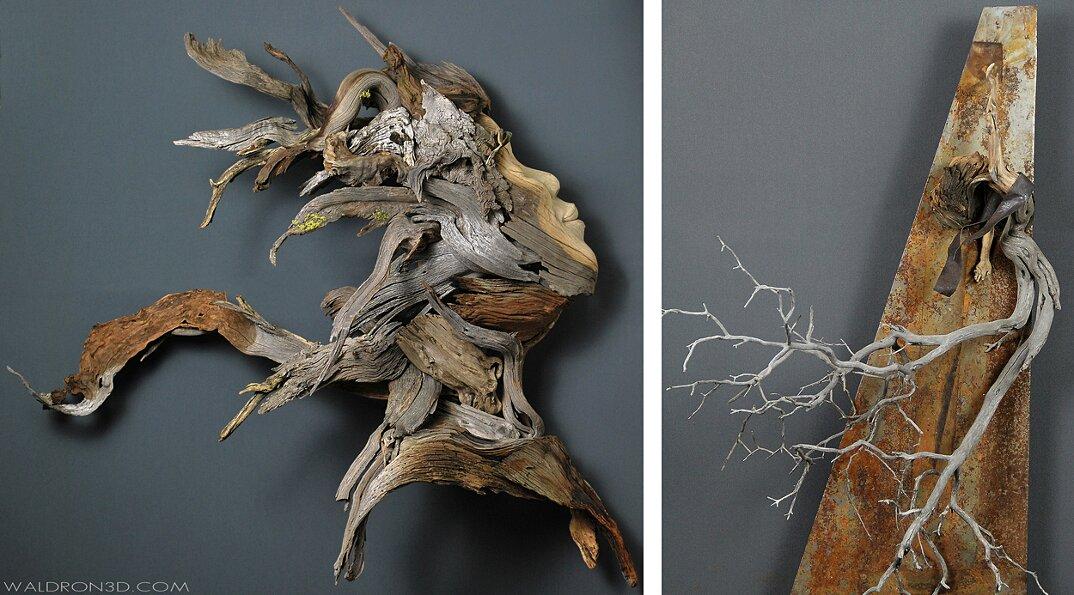 sculture-animali-legno-riciclato-metallo-scarto-jason-waldron-1