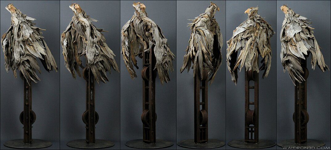 sculture-animali-legno-riciclato-metallo-scarto-jason-waldron-6