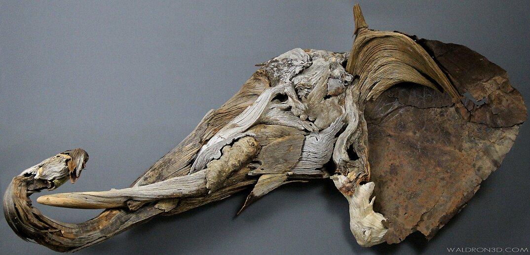 sculture-animali-legno-riciclato-metallo-scarto-jason-waldron-7