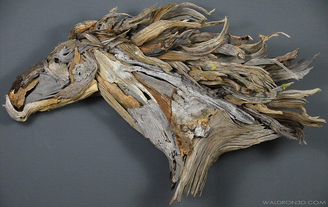sculture-animali-legno-riciclato-metallo-scarto-jason-waldron-8