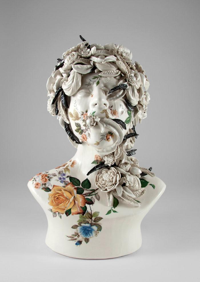 sculture-ceramica-busti-piante-jess-riva-cooper-01