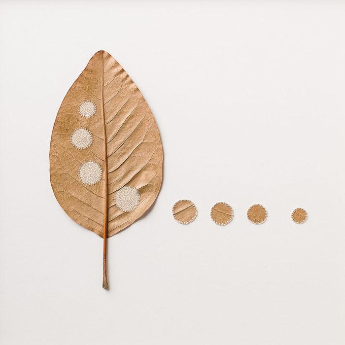 sculture-foglie-secche-uncinetto-filo-susanna-bauer-05