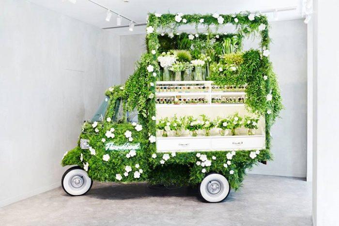 ape-piaggio-negozio-fiori-fendi-makoto-azuma-1