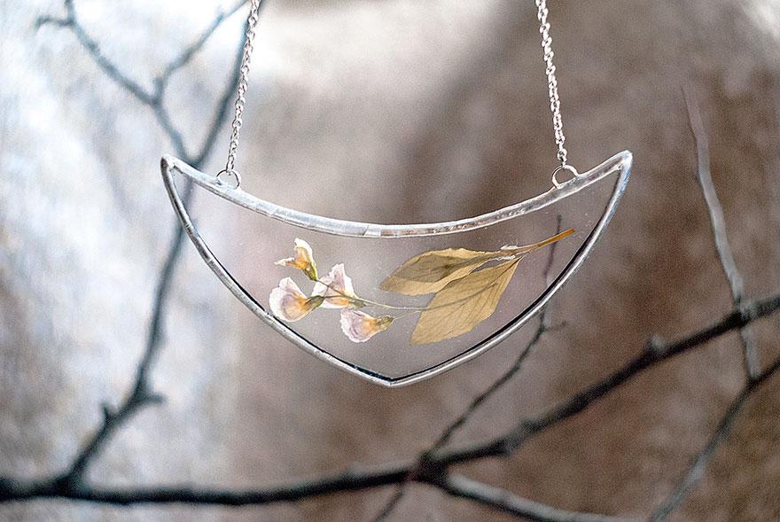 ciondoli-fiori-foglie-vetro-gioielli-korobkova-16