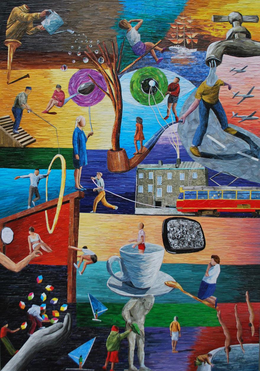 collage-carta-sembrano-dipinti-albin-talik-01