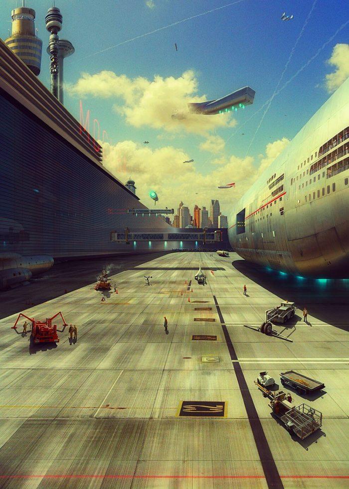 digital-art-illustrazioni-sci-fi-futuro-evgeny-kazantsev-01