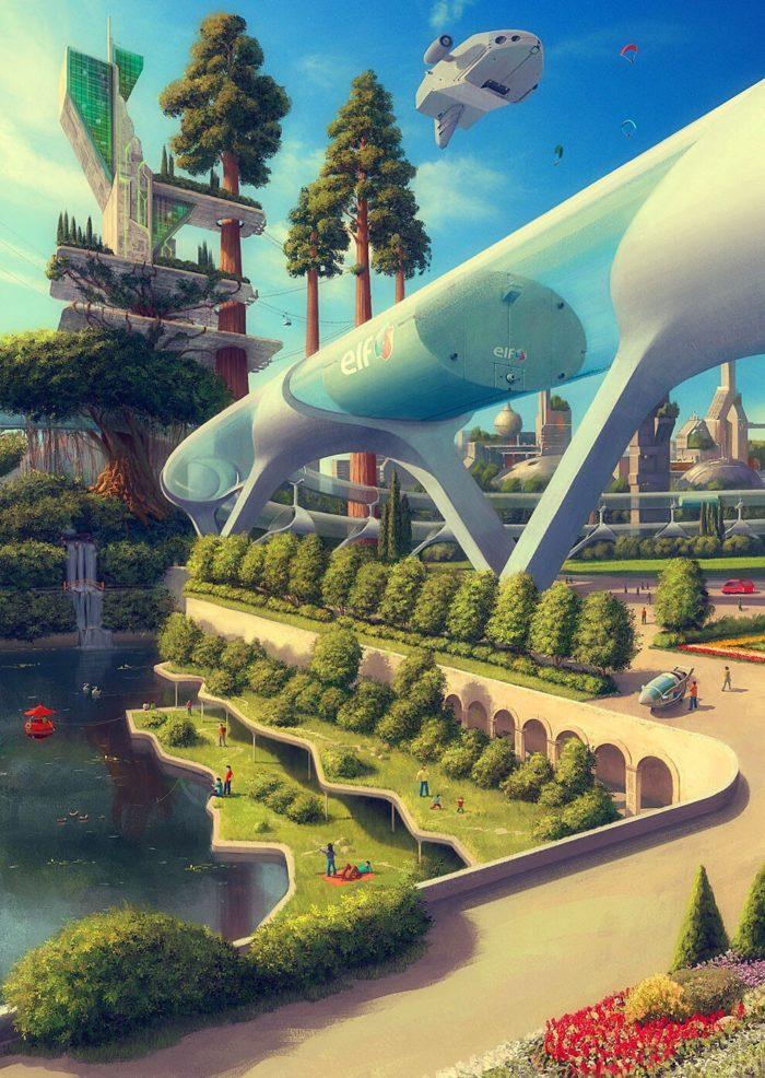 digital-art-illustrazioni-sci-fi-futuro-evgeny-kazantsev-18