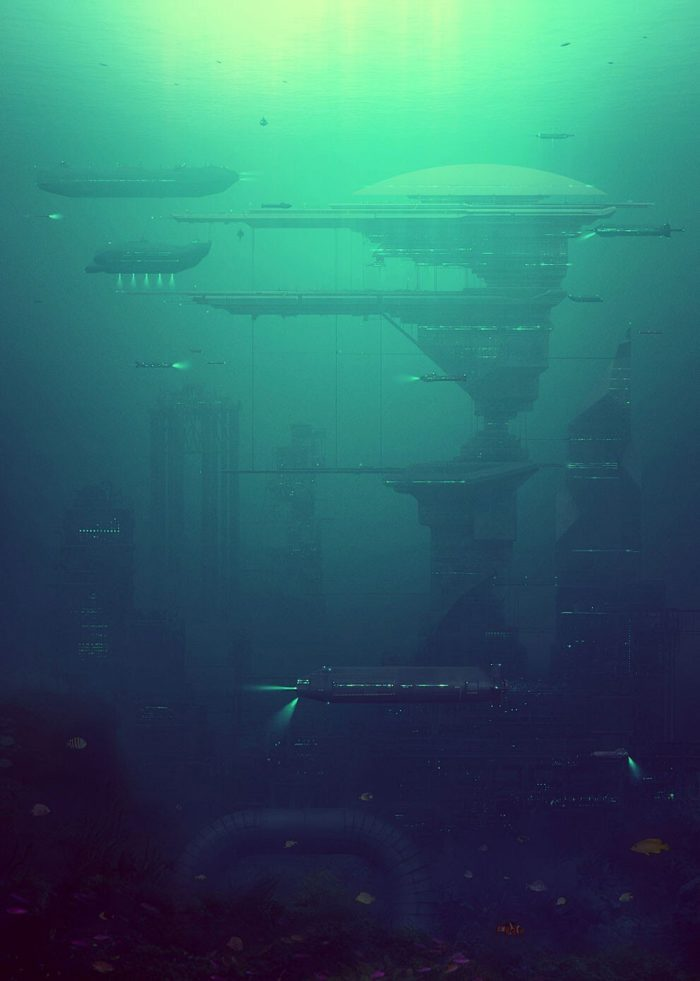 digital-art-illustrazioni-sci-fi-futuro-evgeny-kazantsev-29