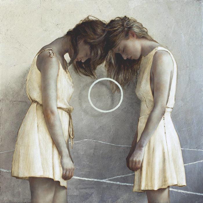dipinti-donne-foglie-oro-brad-kunkle-21