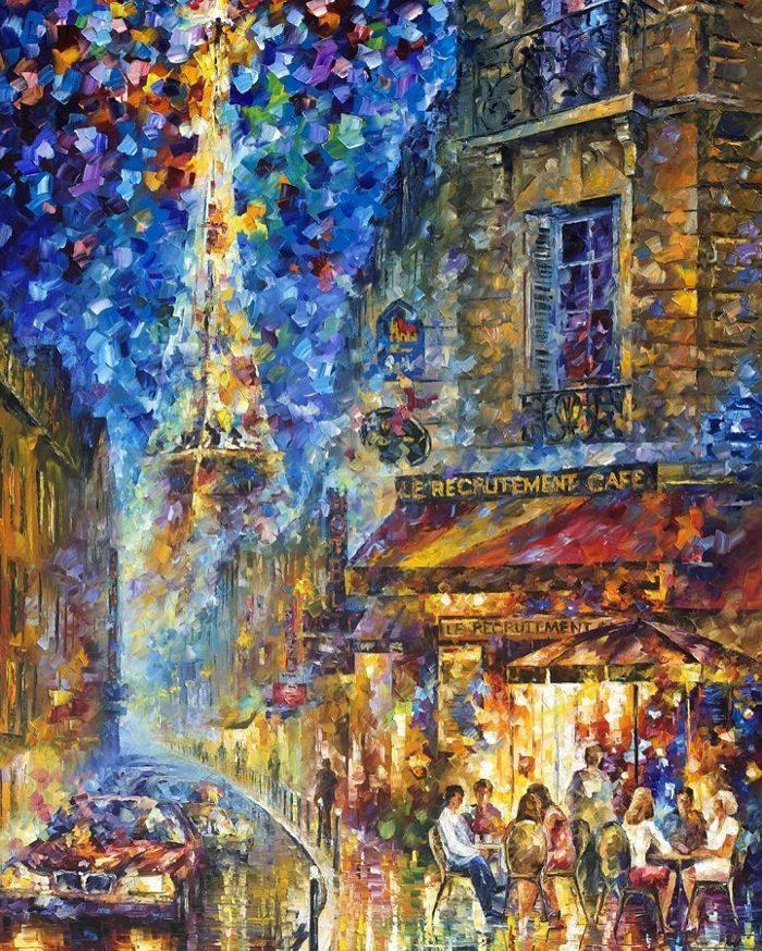 dipinti-olio-impressionismo-paesaggi-autunno-leonid-afremov-13