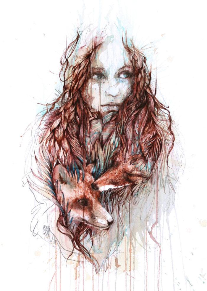 dipinti-te-alcol-inchiostro-acquerelli-carne-griffiths-04