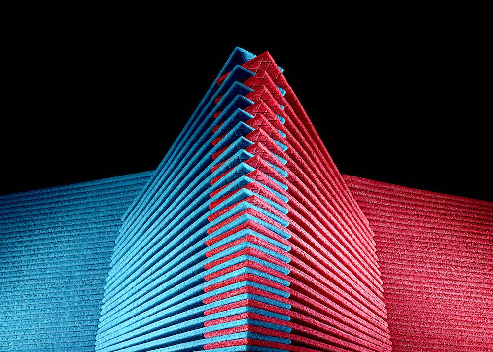 gomme-da-masticare-sculture-architetture-futuriste-sam-kaplan-1