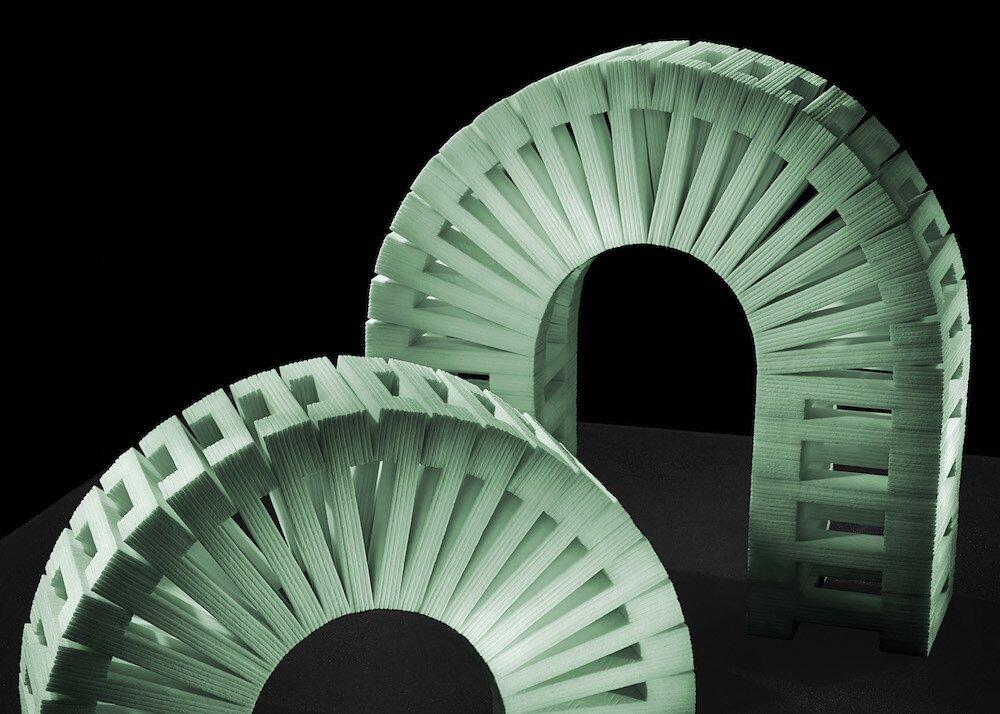 gomme-da-masticare-sculture-architetture-futuriste-sam-kaplan-4