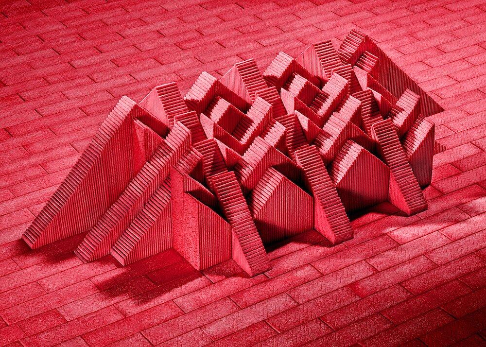 gomme-da-masticare-sculture-architetture-futuriste-sam-kaplan-6