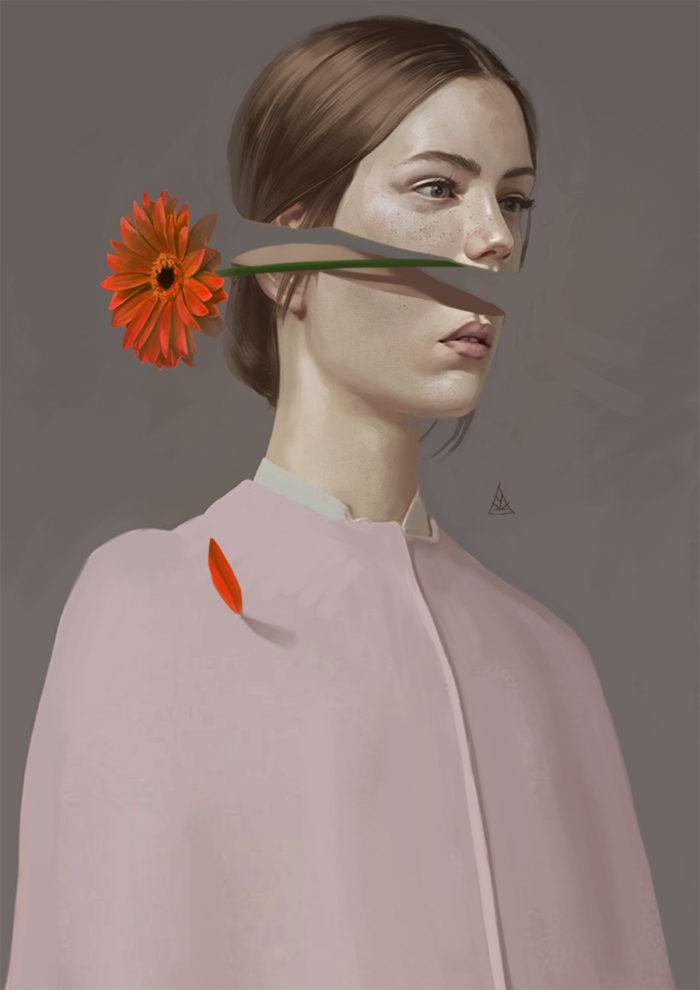 illustrazioni-surreali-dipinti-digitali-donne-natura-aykut-aydogdu-3