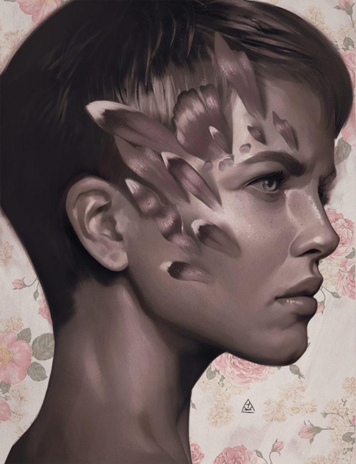 illustrazioni-surreali-dipinti-digitali-donne-natura-aykut-aydogdu-6