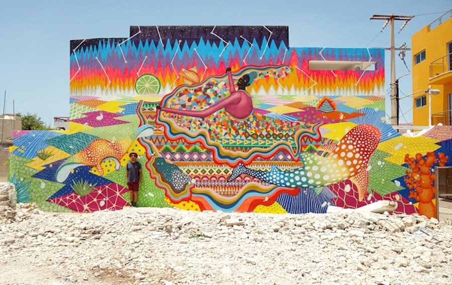 murales-illustrazioni-colorate-psichedeliche-aaron-glasson-06