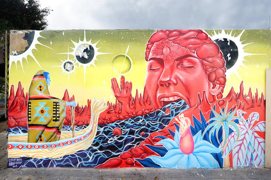 murales-illustrazioni-colorate-psichedeliche-aaron-glasson-13