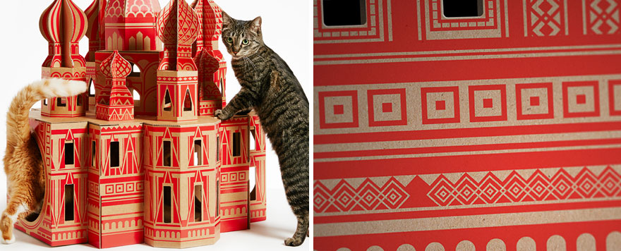 scatole-cartone-case-per-gatti-ispirate-famose-architetture-poopy-cat-04