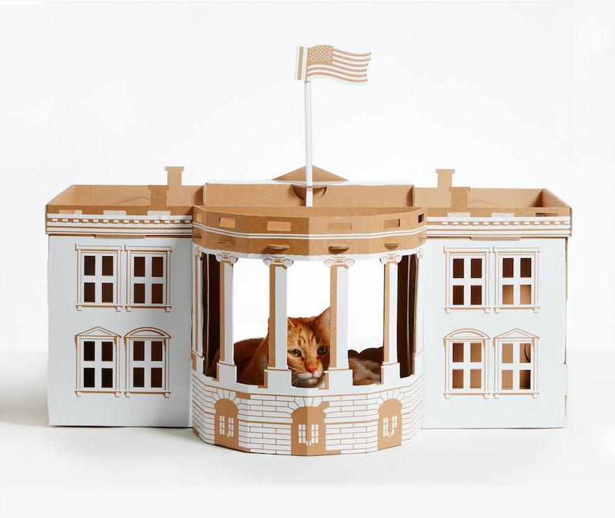 scatole-cartone-case-per-gatti-ispirate-famose-architetture-poopy-cat-06