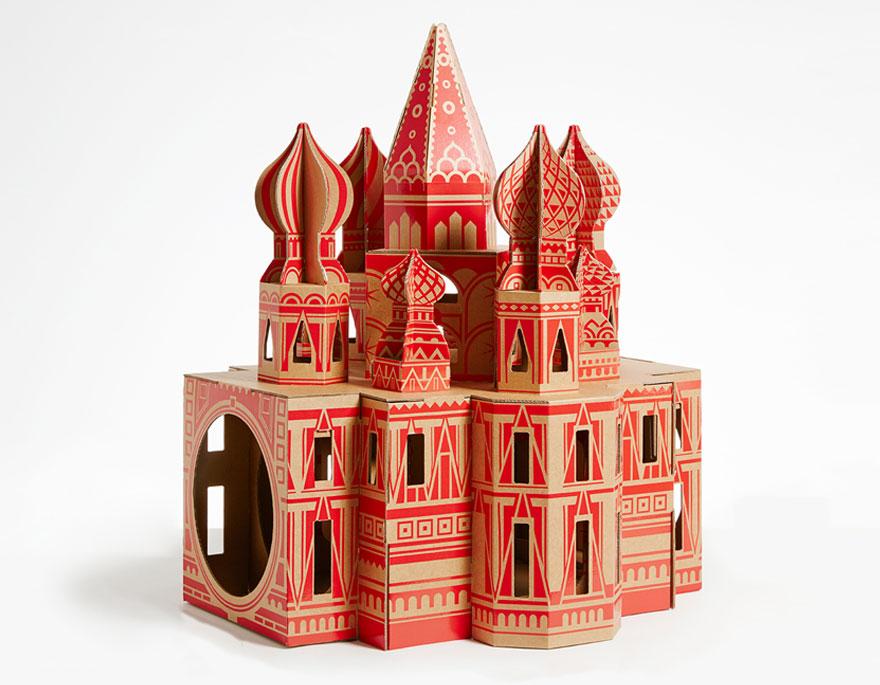 scatole-cartone-case-per-gatti-ispirate-famose-architetture-poopy-cat-11