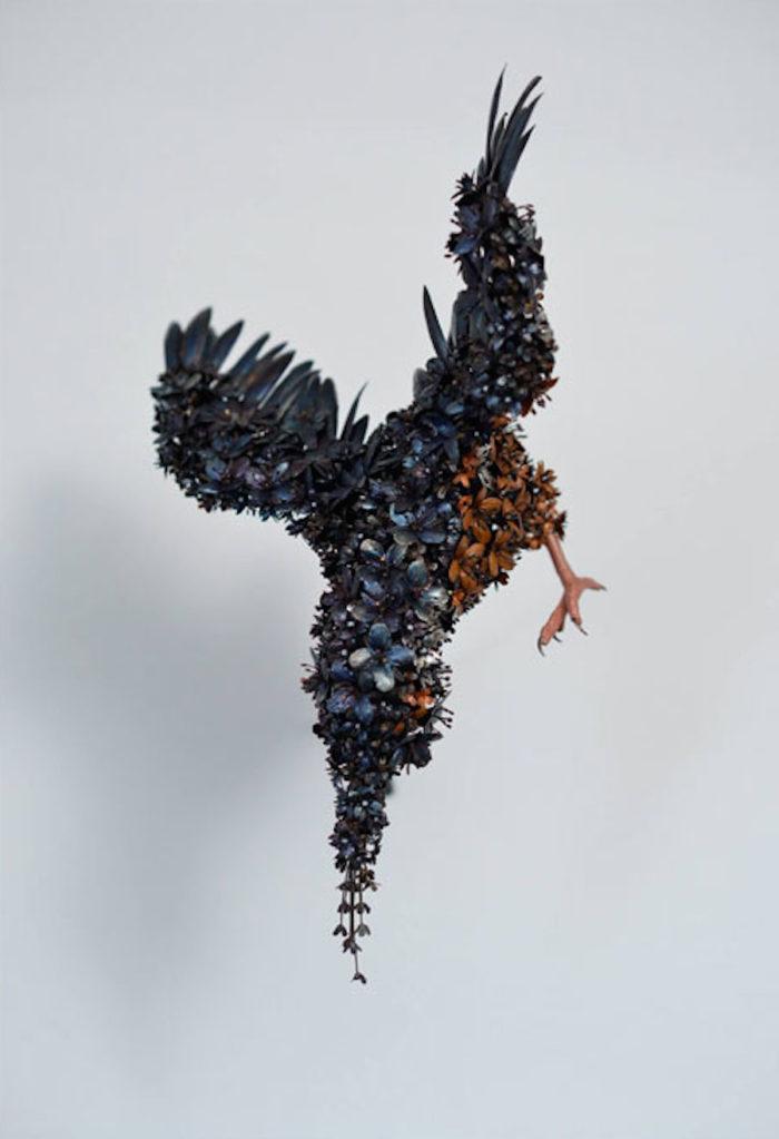 sculture-animali-fiori-metallo-rame-argento-taiichiro-yoshida-09