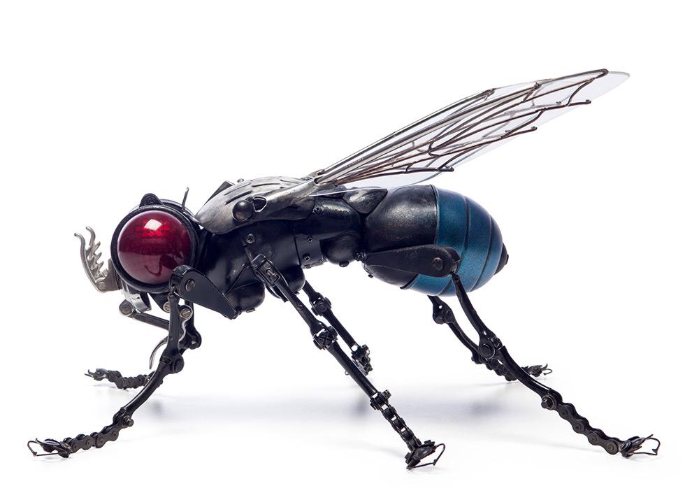 sculture-insetti-animali-parti-riciclate-bici-auto-moto-edouard-martinet-06