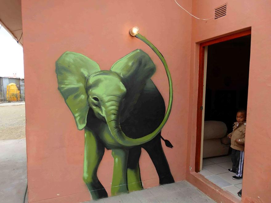 street-art-elefanti-falko-sud-africa-01