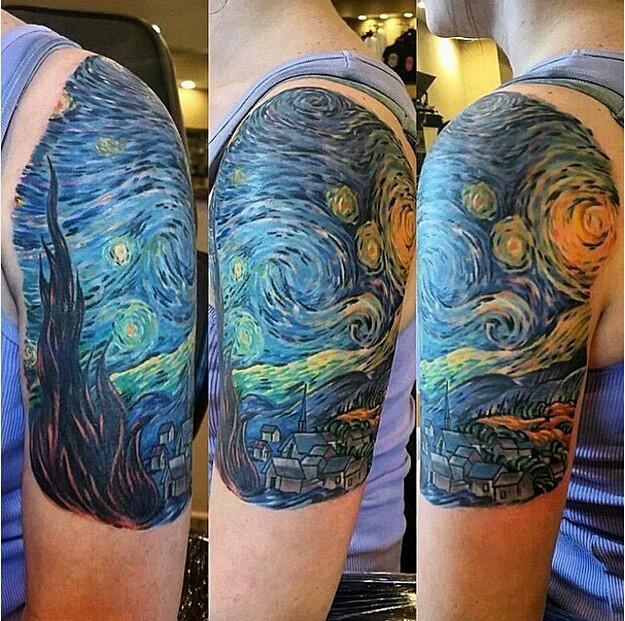 tatuaggi-dipinti-pittori-famosi-storia-arte-10