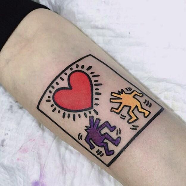 tatuaggi-dipinti-pittori-famosi-storia-arte-11