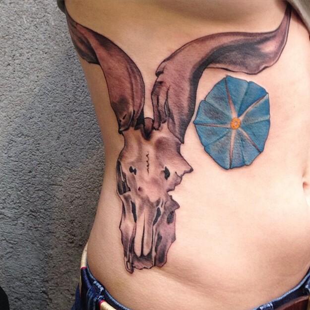 tatuaggi-dipinti-pittori-famosi-storia-arte-13