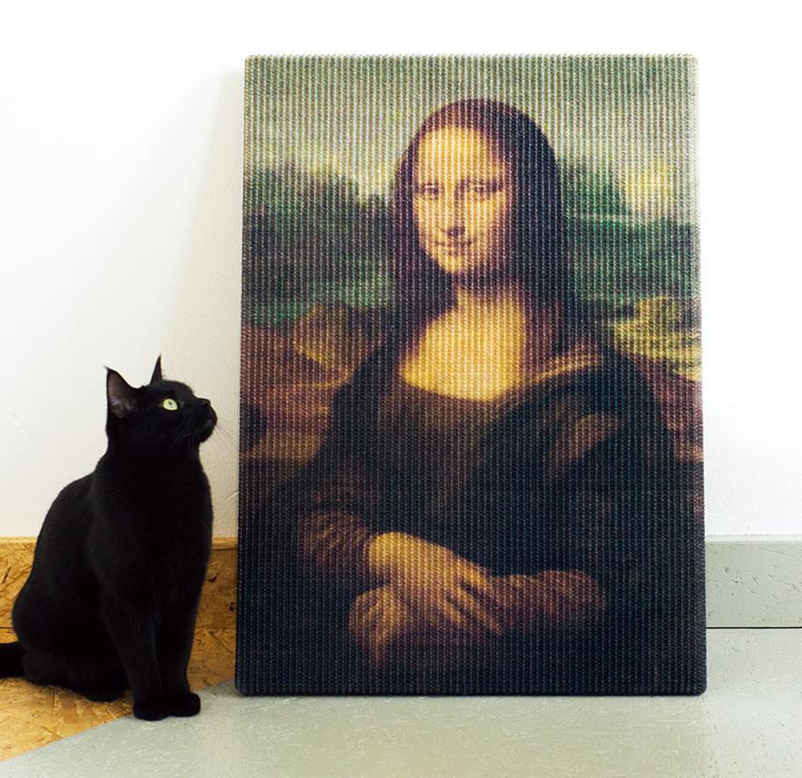 tiragraffi-gatti-dipinti-famosi-mona-lisa-erik-stehmann-5