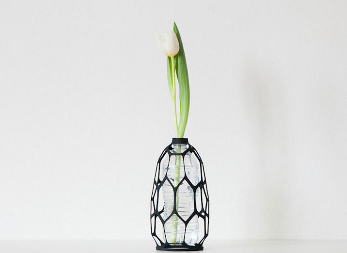 vasi-decorativi-stampa-3d-bottiglie-plastica-design-libero-3