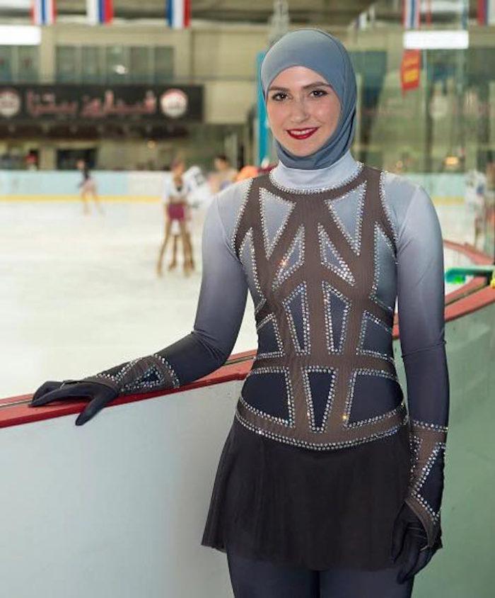 zahra-lari-pattinatrice-ghiaccio-abu-dhabi-olimpiadi-11