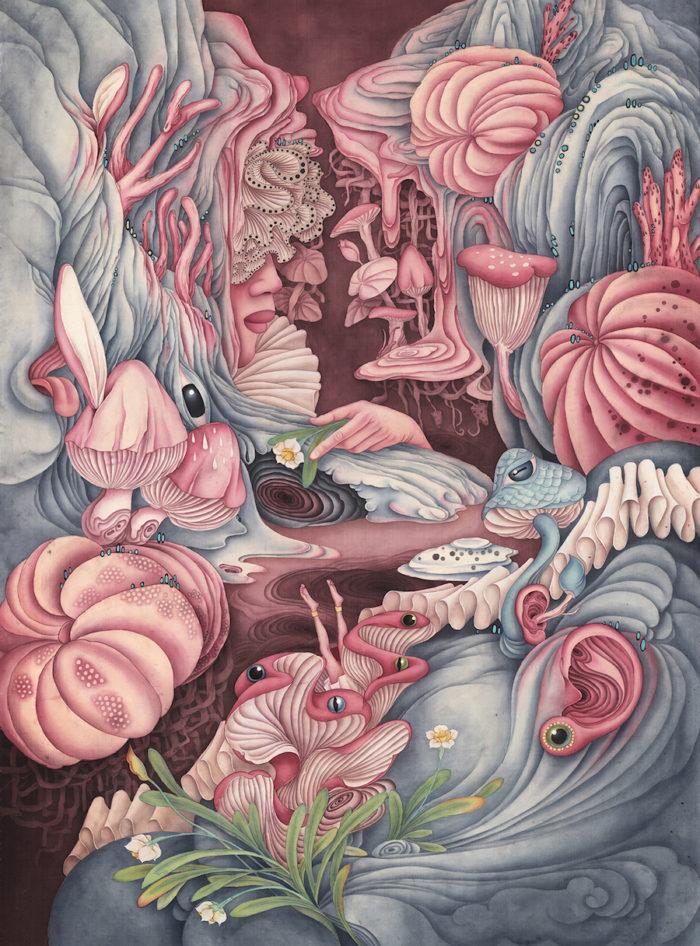 acquerelli-carta-riso-seta-cina-alice-lin-09